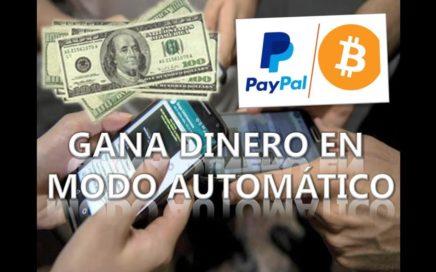 La manera más fácil de ganar dinero por internet $$ (Telegram)