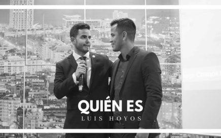 LUIS HOYOS INCRUISES   RANGOS & LÍDERES   GANA DINERO VIAJANDO   BorjaChenoll.com