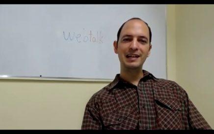 Nueva Red Social - Como funciona WEBTALK - Ganar dinero con WEBTALK