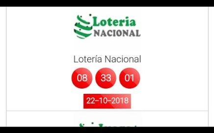 Numeros Para Ganar Hoy La Loteria En Vivo 23 Octubre