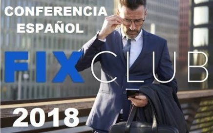 Online Conference Fix Club Oliver Wilshere ESPAÑOL 23.09