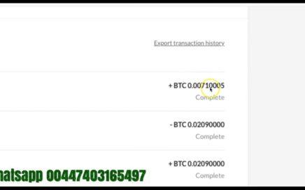Prueba de retiro 50 dolares FX TRADING 25/10/18