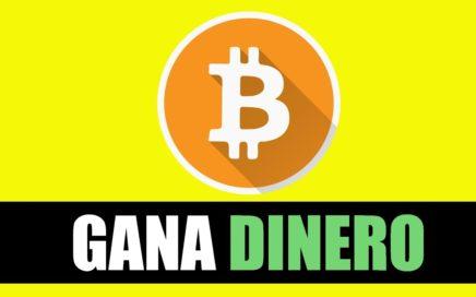 Que Es Bitcoin Y Como Puedo Ganar Dinero Con El