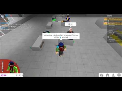 Roblox Welcome to bloxburg como conseguir dinero facil