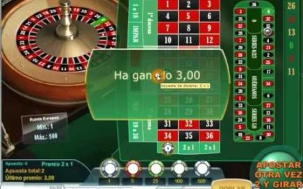 Software ganar ruleta