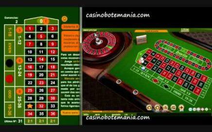 Software profesional para ganar a la ruleta en los casinos online