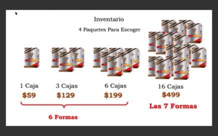 VALENTUS 7 Formas de Ganar Dinero