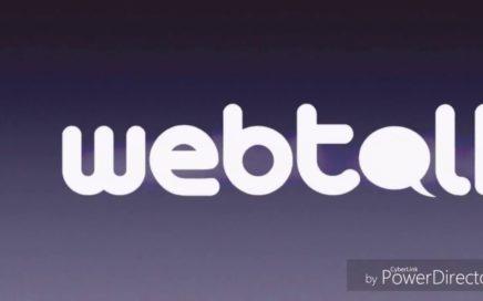 Webtalk..Nueva Red Social. Gana Dinero.