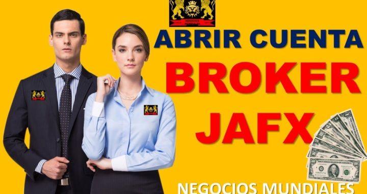 BROKER JAFX -comparando brokers hotforex, jafx, binance(cual broker para criptomonedas es mejor)2019