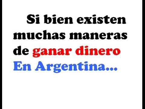 Como Ganar Dinero con un Blog en Argentina. Gana dinero con tu blog en la Argentina