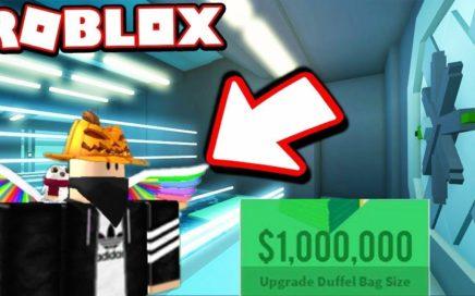 Como ganar dinero fácil en jailbreak Roblox sin key card