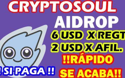 Gana DINERO  jugando  // Aprovecha pocos dias mas // moneda ya listada en mercatox