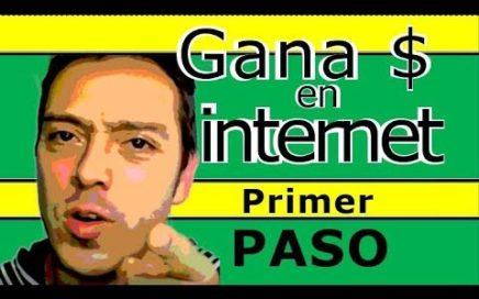 PRIMER PASO FACIL | GANA DINERO EN INTERNET YA | EMPRENDE WORLD EL MEJOR NEGOCIO | LINK DE REGISTRO
